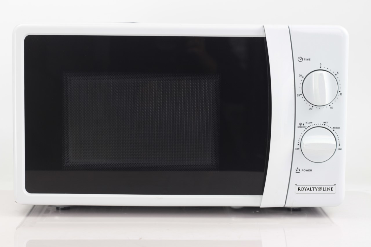Royalty Line Mw 20 6 Microwave Oven Mw 20 6 Royalty Line