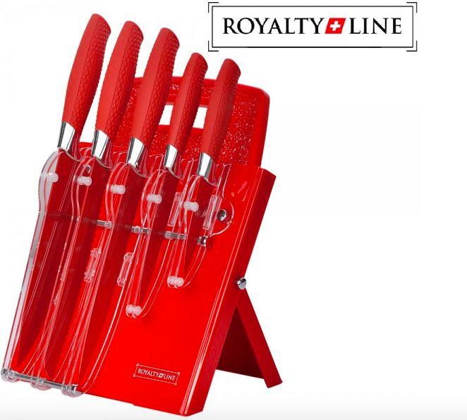 Royal Germany Kitchen Knife Set Pcs